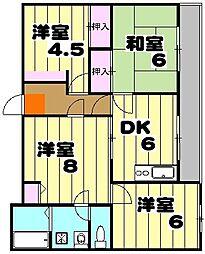 上尾駅 7.0万円