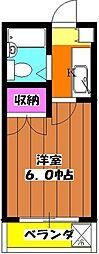 八千代台駅 2.4万円