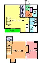 妙典駅 7.3万円