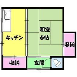 大和駅 3.0万円