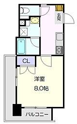 今池駅 6.4万円