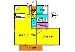 羽生駅 5.4万円