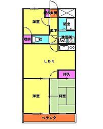 熊谷駅 5.7万円
