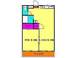 熊谷駅 3.8万円