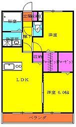 ひろせ野鳥の森駅 7.4万円