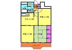 上熊谷駅 8.2万円