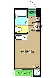 元住吉駅 6.7万円