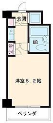 中村区役所駅 3.4万円
