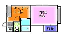 綾瀬駅 5.0万円