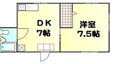 加須駅 3.2万円