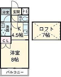 西掛川駅 3.4万円