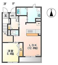 掛川駅 6.1万円