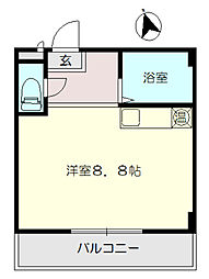 車道駅 3.4万円