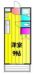 自治医大駅 3.0万円
