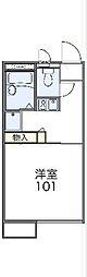 羽生駅 4.1万円
