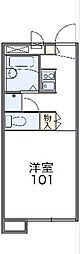 仏子駅 3.8万円