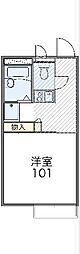 今伊勢駅 3.0万円