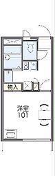 ソシオ流通センター駅 3.2万円