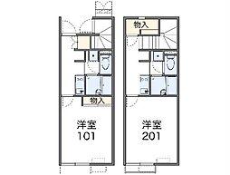 桶川駅 4.2万円
