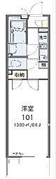 北鴻巣駅 4.9万円