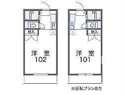北鴻巣駅 2.8万円