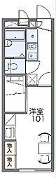 横浜線 橋本駅 バス12分 東原宿下車 徒歩10分