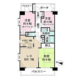 平塚駅 11.3万円