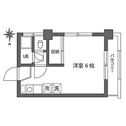 ピアバリュー仙川(旧コーポ司)