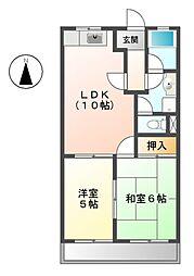 妙興寺駅 4.0万円