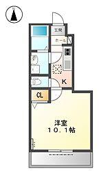 高蔵寺駅 4.9万円