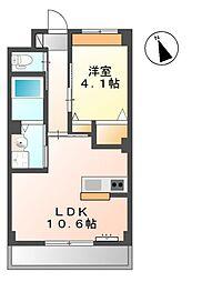 桜木駅 6.7万円