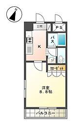 平塚駅 6.4万円