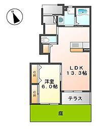 加須駅 5.5万円
