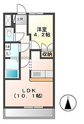 神立駅 4.6万円