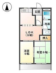 五ノ三駅 3.9万円