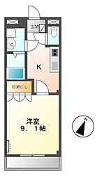 小田渕駅 4.3万円