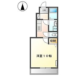 戸田駅 4.9万円