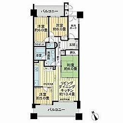 近鉄四日市駅 13.8万円