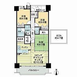 西岐阜駅 9.5万円