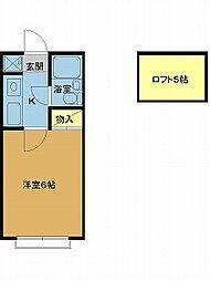 新前橋駅 2.0万円