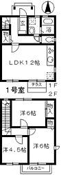 【敷金礼金0円!】東海道本線 岐阜駅 バス15分 県美術館下車 ...