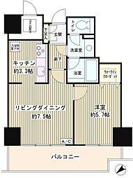 目黒駅 16.8万円
