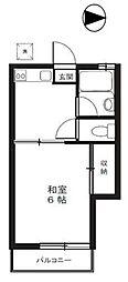 西武新宿線 東伏見駅 徒歩8分