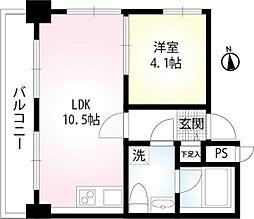 綾瀬駅 8.7万円