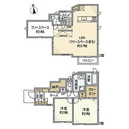 東急東横線 白楽駅 徒歩11分