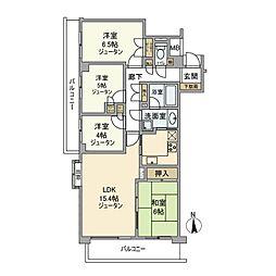 石川町駅 16.0万円