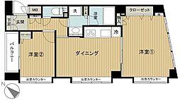 荻窪駅 14.9万円