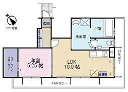 北赤羽駅 9.9万円
