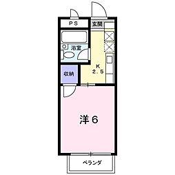 大府駅 2.6万円