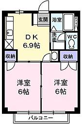 青梅線 石神前駅 徒歩3分